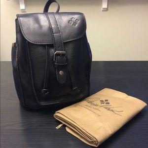 Patricia Nash Aberdeen mini backpack